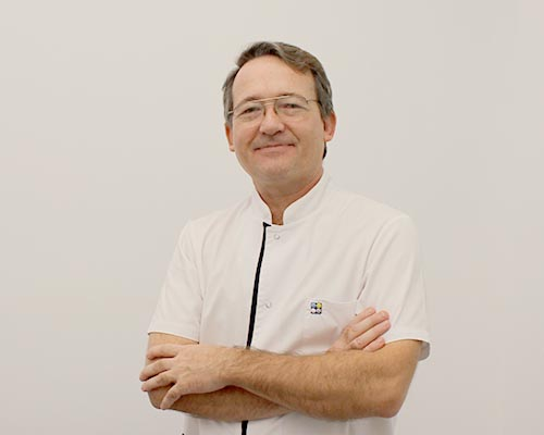 Zahnklinik - Dr. Roberto Freund