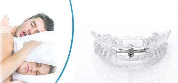 apnea y antironquidos